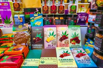 Are Edibles The Best Option For New Consumers