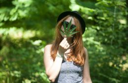 Cannabis Cultivators Who Grow For Enjoyment, Yet Who Don't Consume