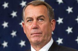 John Boehner Speaker