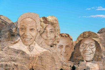 Cannabis Community Mt Rushmore of Weed
